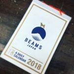 BEAMS JAPANさん
