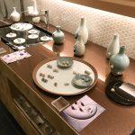 ホテルカンラ京都にて