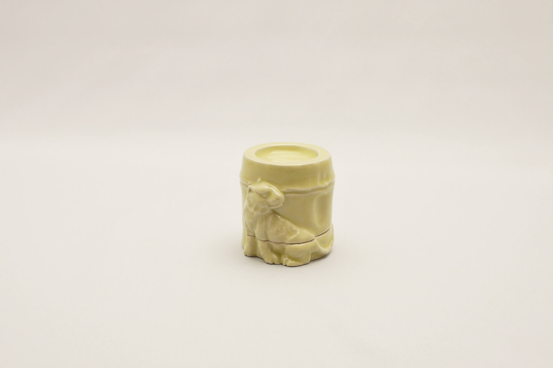 オーダーメイド 十二支の香盒